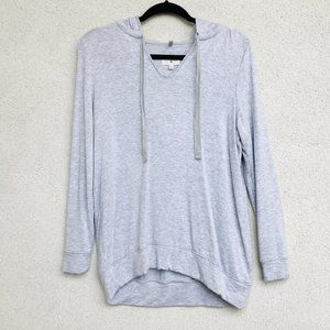 Lou & Grey Ultra Soft Hoodie Extra Small